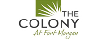 The Colony at Fort Morgan